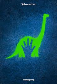 Image result for good dinosaur logo