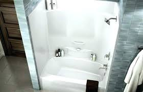 bathtub shower units one piece tub and shower unit one piece bathtub shower combo installation and bathtub shower units