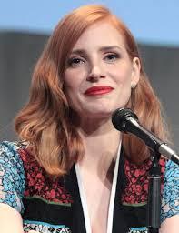 Jessica Chastain - Wikipedia