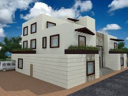 arabic style home plans house