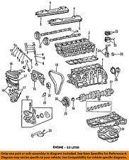 lexus gs300 oil pans lexus toyota oem 98 05 gs300 engine oil pan 1211146102 fits lexus gs300