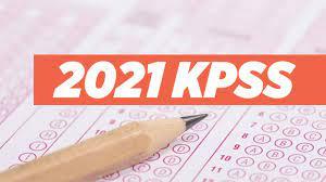 2021 KPSS Ne Zaman? 2021 Lisans KPSS Sınav ve Başvuru Tarihi