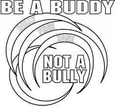 Small Picture Anti Bullying Coloring Pages Intended For Your Home At