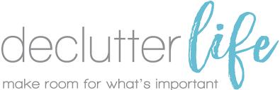 de clutter professional organiser sydney declutter life