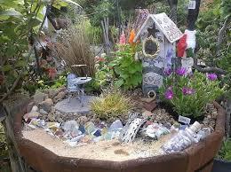 fairy gardens ideas. Sortra Magical DIY Fairy Garden Ideas Gardens