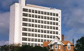 Half A Dozen Flu Patients Admitted To Brighton Hospital Daily