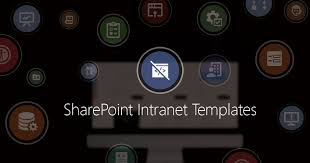Microsoft Sharepoint Templates Find The Best Sharepoint Intranet Templates Collab365 Directory