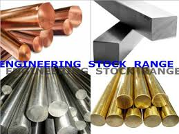 Engineering Metals Range - Avery Knight & Bowlers