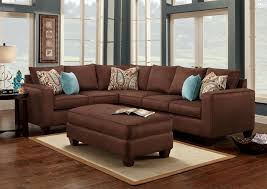 sofa brown color. Modren Brown Turquoise Is A Great Accent Color To Chocolate Brown Accent Pillows Sofa Inside Sofa Brown Color Pinterest