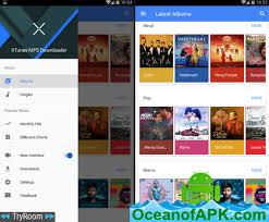 Mp3 Charts Free Download Xtunes Mp3 Downloader V1 5 21 Mod Apk Free Download