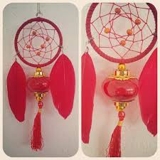 Chinese Dream Catcher Extraordinary Featured The Star Rage X Chinese New Year Harmini Asokumar