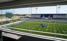 Allen Isd Performing Arts Center Seating Chart Mckinney Isds 69 9m Stadium Is Officially Ready For Some