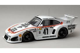 Porsche 935 K3 1er Le Mans 1979 #41
