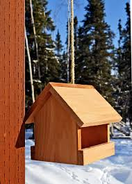 kids kit project 2 cedar birdfeeder free plans