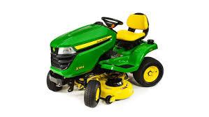4 wheel steering tractors