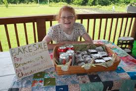 How To Have A Bake Sale Mish Mash Bake Sale Tips