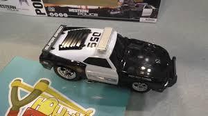 <b>Радиоуправляемая машина He Tai</b> Toys Полиция 70599BP 1/16 + ...