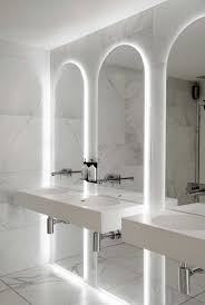bathroom lighting melbourne. AERIAL Melbourne Event Venue By MEME Bathroom Lighting T