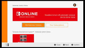 On Line Cards How To Get Nintendo Switch Online Without A Credit Card Imore