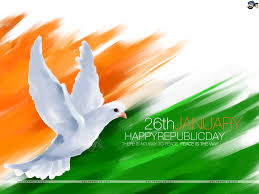 26 January - Happy Independence Day ...