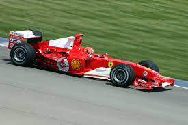 Formula 1 aracı - Vikipedi