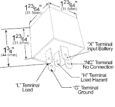 44090 5 pin flasher, electronic led, iso terminals Bosch 4 Pin Relay Wiring Diagram grote industries 44090 5 pin flasher, electronic led, iso terminals