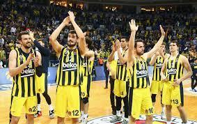 Road to Final Four: Fenerbahce Beko Istanbul - 2018-19 SEASON - Welcome to  EUROLEAGUE BASKETBALL