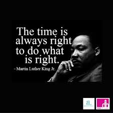 Famous Mlk Quotes Beauteous Hallak Cleaners A Favorite Of Martin Luther King Jr Quotes MLK