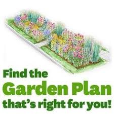 Small Picture Free Interactive Garden Design Tool No Software Needed Plan A
