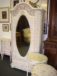 mosaic bedroom furniture. Beautiful Broken China Mosaic French Girls Bedroom Set. WOW! Furniture R