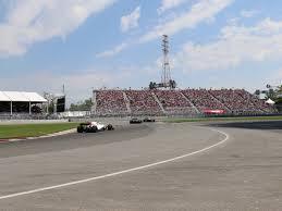 Grandstand 12 Formula 1 Grand Prix Du Canada Circuit