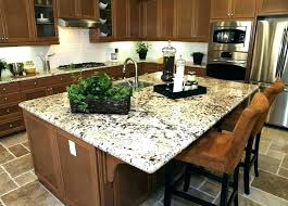 kitchen island granite top counter table with white cart kitchen island granite top counter table with white cart