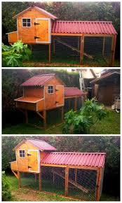 House Made From Pallets Best 10 Chicken Coop Pallets Ideas On Pinterest Pallet Coop
