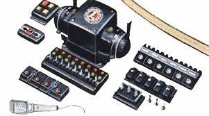 lionel remote control switch wiring lionel image e train tca toy trains train collectors association on lionel remote control switch wiring