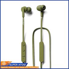 Tai nghe Bluetooth JAYS t-Four Moss Green - Chuyên cung cấp các sản phẩm  thiết bị máy tính