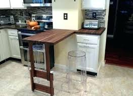 Foldable Kitchen Table Kitchen Table Fold Down Kitchen Table Appealing  Folding Wall Mounted Kitchen Table