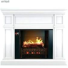 realistic fireplace electric most gas australia logs