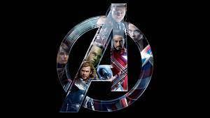Marvel Avengers Logo Wallpapers - Top ...