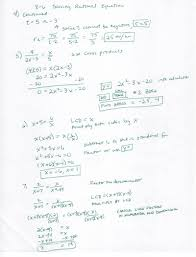 solving rational equations and inequalities worksheet 9 6