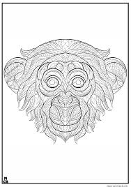 Small Picture Adults Patterns coloring pages 09