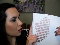 What Is Sephora Pantone Color Iq And Vib Rouge