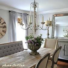 french style dining tables perth. full image for dear lillie our updated dining room with a new farmhouse table and rolling french style tables perth t