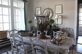 french country dining room sets. Brilliant Ideas Of French Country Rustic Elegant Christmas Dining Room Shabbyfufu For Your Sets G