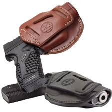 3 way concealment leather holster 1791 leather