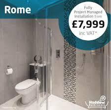 Packages | Haddow Bathrooms - Bathroom Design, Bathroom Supply ...