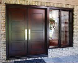 front door double19 Double Front Door  carehouseinfo