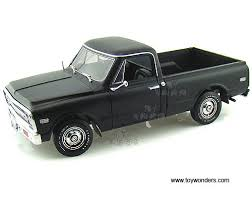 1972 chevy Fleetside C10 Pickup Truck w/ Removable Bed Cover by ...