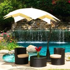 cantilever patio umbrella reviews improbable p furniture white ideas with regard to offset uberhaus solar light pati