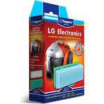 <b>Фильтр</b> для пылесосов <b>Topperr 1119 FLG</b> 71 - купить в интернет ...