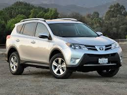 2015 Toyota RAV4 - Overview - CarGurus